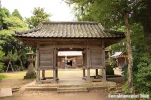 六所神社(松江市大草町)8