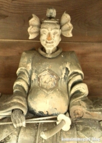 六所神社(松江市大草町)23