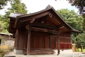 揖夜(いや)神社(松江市東出雲町揖屋)20