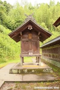 揖夜(いや)神社(松江市東出雲町揖屋)17