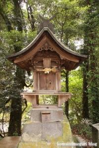 揖夜(いや)神社(松江市東出雲町揖屋)23