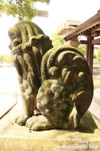 揖夜(いや)神社(松江市東出雲町揖屋)40