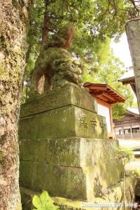 揖夜(いや)神社(松江市東出雲町揖屋)48