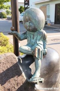 境港水木しげるロード(鳥取県境港市大正町)10