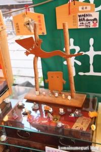 境港水木しげるロード(鳥取県境港市大正町)36