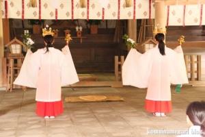 美保神社(松江市美保関町美保関)145