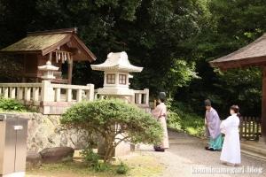 美保神社(松江市美保関町美保関)201