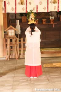 美保神社(松江市美保関町美保関)146