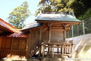 客神社(松江市島根町加賀)16