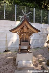 客神社(松江市島根町加賀)13