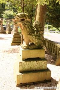 客神社(松江市島根町加賀)30