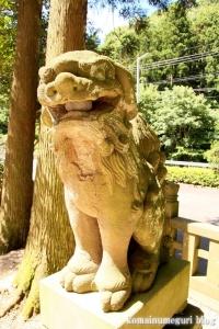 客神社(松江市島根町加賀)31