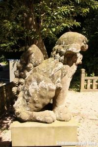 客神社(松江市島根町加賀)32