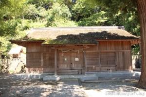 加賀神社(松江市島根町加賀)7