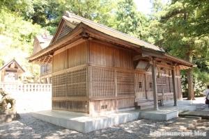 加賀神社(松江市島根町加賀)10