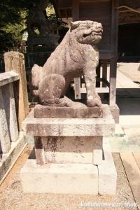 加賀神社(松江市島根町加賀)57