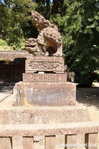 加賀神社(松江市島根町加賀)43