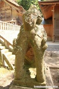 加賀神社(松江市島根町加賀)40