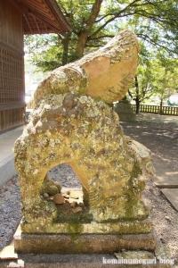 加賀神社(松江市島根町加賀)35