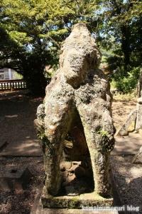 加賀神社(松江市島根町加賀)36