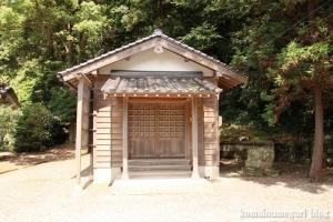 加賀神社(松江市島根町加賀)63