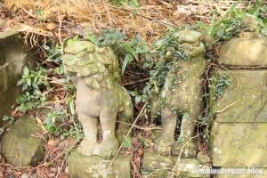 加賀神社(松江市島根町加賀)66