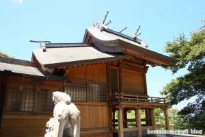 大﨑神社(松江市島根町大芦)33