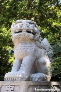 大﨑神社(松江市島根町大芦)31
