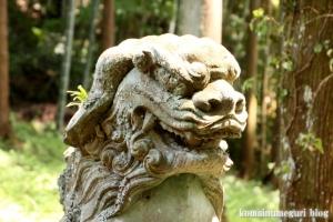 恵曇(えとも)神社(松江市嘉島町佐陀本郷)11