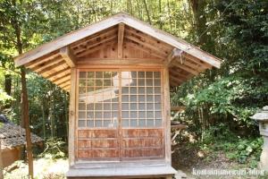 恵曇(えとも)神社(松江市嘉島町佐陀本郷)30