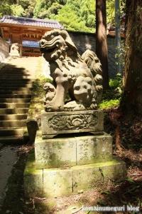 恵曇(えとも)神社(松江市嘉島町佐陀本郷)3