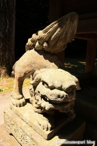 恵曇(えとも)神社(松江市嘉島町佐陀本郷)21