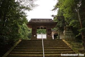 秋鹿(あいか)神社(松江市秋鹿町)4