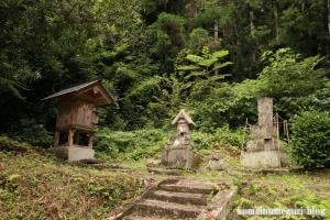 秋鹿(あいか)神社(松江市秋鹿町)24