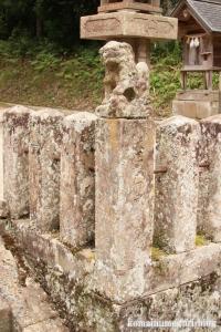 秋鹿(あいか)神社(松江市秋鹿町)17[1]