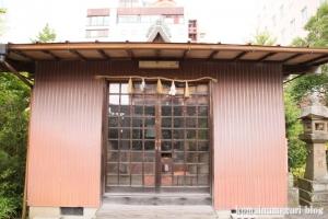 須衛都久(すえつぐ)神社(松江市西茶町)36
