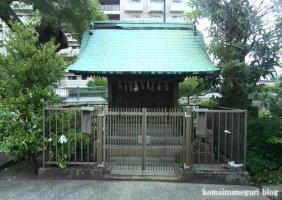須衛都久(すえつぐ)神社(松江市西茶町)43