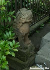 須衛都久(すえつぐ)神社(松江市西茶町)45