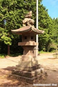 布宇(ふう)神社(松江市玉湯町林)24