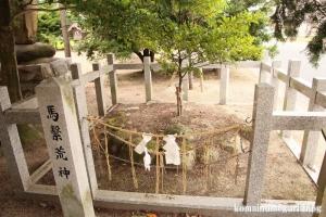 万九千(まんくせん)神社(出雲市斐川町併川)30