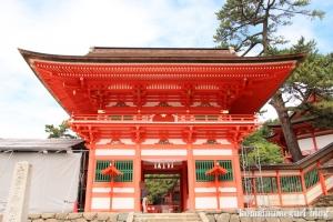 日御碕神社(出雲市大社町日御碕)7