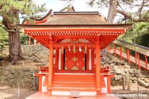 日御碕神社(出雲市大社町日御碕)8