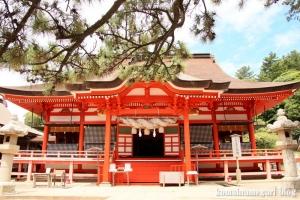 日御碕神社(出雲市大社町日御碕)11