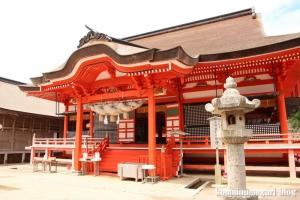 日御碕神社(出雲市大社町日御碕)12