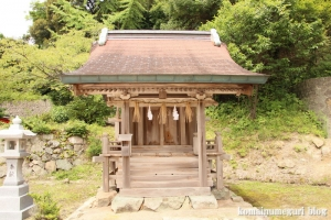 日御碕神社(出雲市大社町日御碕)15