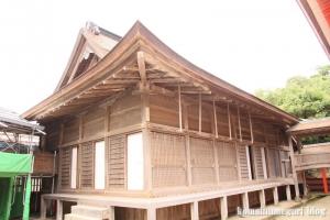 日御碕神社(出雲市大社町日御碕)45