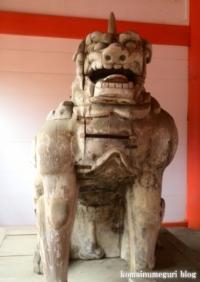 日御碕神社(出雲市大社町日御碕)54