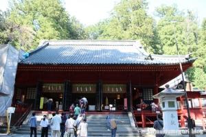 日光 二荒山神社13