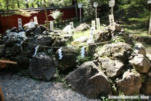 日光 二荒山神社46