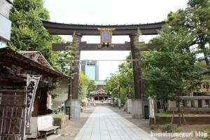 富岡八幡宮3